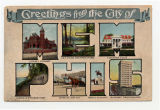 Greetings from the City of Memphis