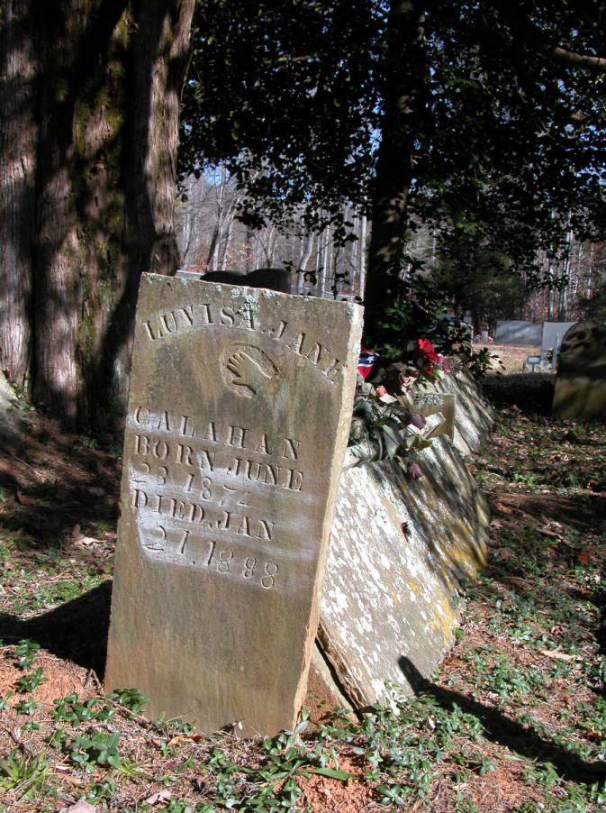 Addison D. Hall Cemetery